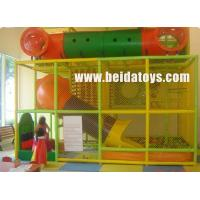 BD-E801 indoor playground, soft playground, soft toys, soft play castle,day care center,play center