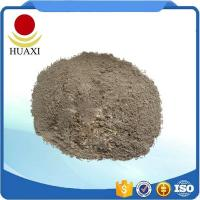 Quality Refractory Buffer Mortar for sale