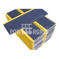 Quality GRP SAFETY PRODUCTS ANTI SLIP GRP DECKING STRIPS for sale