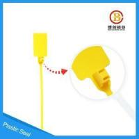 China Plastic Seal Plastics Pull Tight Cable Safety Seals on sale