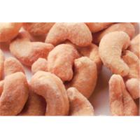 how to make roasted cashew nuts