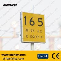 Airfield Lighting Taxiway Signs