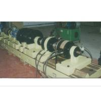 loss of electric brake performance test system