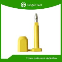 One Time Use Lock Bullet Seal Tamper Proof Bolt Seal