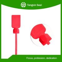 Quality Safety Seal Plastics Truck Security Seals Seals for Fire Extinguisher for sale