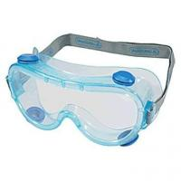 Safety Equitment CLEAR POLYCARBONATE GOGGLES - INDIRECT VENTILATION RUIZ2