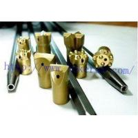 Cross Rock Drill Bit/Chisel Bits Rock bits