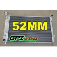 52MM Aluminum Radiator Holden Commodore VY V6 6cyl 02 03 04 2002 2003 2004 MT
