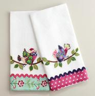 Buy cheap 100% White Cotton Waffle Weave from wholesalers