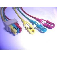 datex-ohmeda for ECG cable