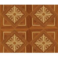 China Parquet wood floor Product number: d002 on sale