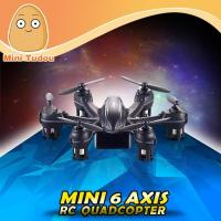 Quality UFO Electric RC helicopter 4 Channels 6Axis MJX X901 Quadcopter White And Black for sale