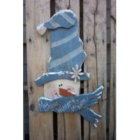 Quality Wooden Snowman Patterns for sale