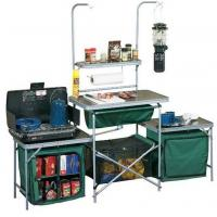 Quality Camping Kitchen With Sink for sale