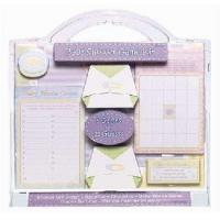 Quality Baby Shower Game Kit for 12 for sale