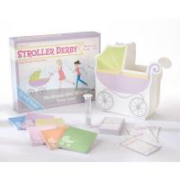 Quality Baby Stroller Derby Game for sale