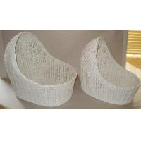 Quality Willow Bassinet for sale