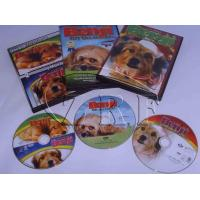 Quality Bulk Packing DVD Duplication, Manufacturing Copy Dvd Duplication Printing for sale