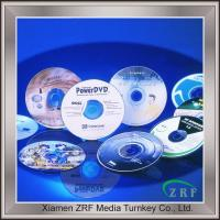 Quality Professional Good Quality DVD Printing,DVD Offset Pressing With Printing and Packing Service for sale