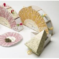 Buy cheap Personalised Decorative Cardboard Packaging Chocolate Gifts Boxes from wholesalers
