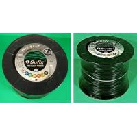 "Quality 777 Feet Sufix 706-044 Trim 'N Cut Premium Weed Trimmer Line 0.130"" Round 5# for sale"