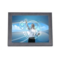 """The product name: 10.4 """"capacitive LCD touch monitor Open"""