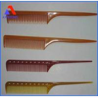 injection mould POM combs