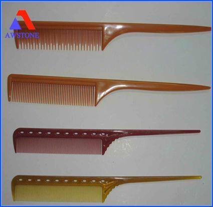 Buy injection mould POM combs at wholesale prices