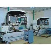 PG optical curve grinding machines