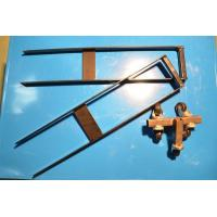 Quality Weldment name: Welding parts (basketball stand accessories) for sale