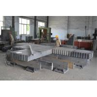 Quality Hot-air stove grate for sale