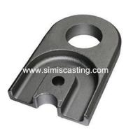 Quality stainless steel investment casting for sale