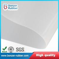 Quality Silicon rubber sheet for sale