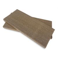 Quality Pet Toy Corrugated Cardboard Cat Scratcher 06-Y1097D for sale