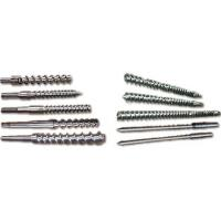 Quality Rubber Screw Barrel for sale