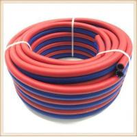 PVC and Rubber Composite Oxygen and Acetylene Twin Welding Hose