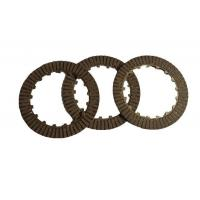 GN5 Rubber Clutch Plate