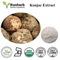 Buy cheap Herbal Extract Konjac Extract,High Quality Konjac Extract ,konjac extract supplier from wholesalers