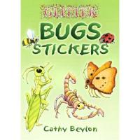 Buy cheap Glitter Bugs Stickers (10) from wholesalers