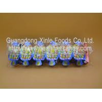 Fish Shaped Sugar Novelty Candies Fun Toys For Kids ISO90001 Approval