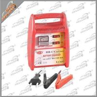 Buy cheap Battery Charger Maintainer 12V 8A from wholesalers