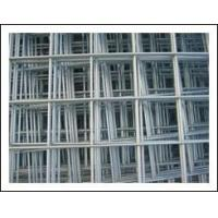 Quality GAW and GBW Welded Wire Panels for sale