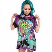 Quality The MAGICAL - Colourful Punk Styled