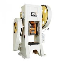 J31 series closed type simple point press