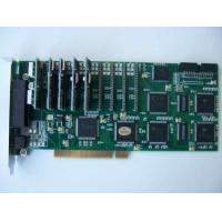 4 group IP cards