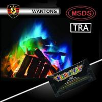 Quality party/outdoor supplies Rainbow colored Magical flames, Magic Colourful Fl for sale