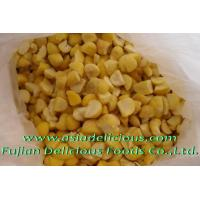 Quality IQF Nuts IQF Chestnust Dices for sale