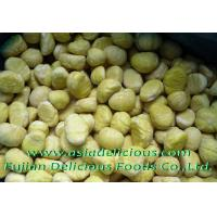 Quality IQF Nuts IQF Early Chestnuts Meat for sale