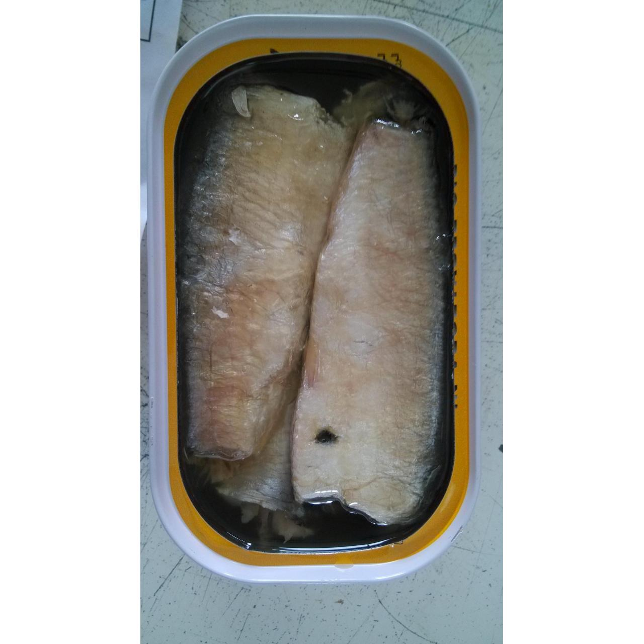 Quality Canned Seafoods canned sardine in oil for sale