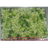 Buy cheap IQF Vegetables IQF Broccoli Stalks & florets from wholesalers
